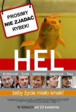 Hel (2009) afişi