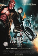 Hellboy 2: Altın Ordu