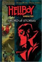Hellboy: Fırtınalar Kılıcı