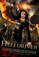 Helldriver (2010) afişi