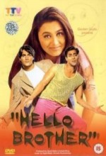 Hello Brother (ı) (1999) afişi