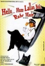 Hello Hum Lallann Bol Rahe Hain (2010) afişi
