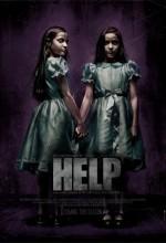 Help (ı) (2010) afişi