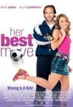 Her Best Move (2007) afişi