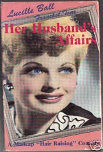 Her Husband's Affairs (1947) afişi