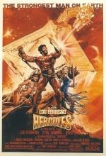 Hercules' (1983) afişi