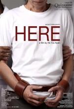 Here (2009) afişi