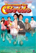 Here Comes The Bride (ı) (2010) afişi