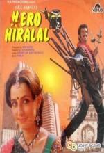 Hero Hiralal (1988) afişi