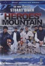 Heroes' Mountain (2002) afişi