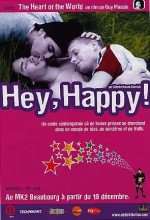 Hey, Happy! (2001) afişi