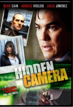 Hidden Camera (2007) afişi