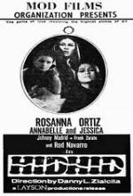 Hidhid (1971) afişi