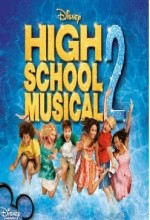High School Musical 2 (2006) afişi