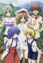Higurashi No Naku Koro Ni Kai 2. Sezon (2007) afişi