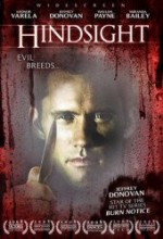 Hindsight (ı) (2008) afişi