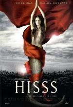 Yılan Kadın (2010) afişi