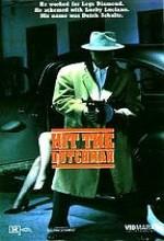 Hit The Dutchman (1992) afişi