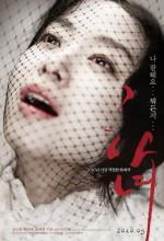 Hizmetçi (2010) afişi