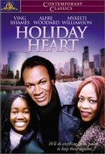 Holiday Heart (2000) afişi