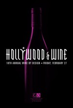 Hollywood & Wine (2009) afişi