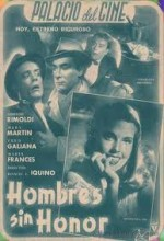 Hombres Sin Honor
