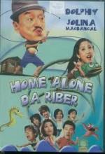 Home Alone Da Riber (2002) afişi