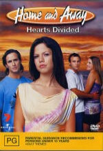 Home And Away : Hearts Divided (2003) afişi