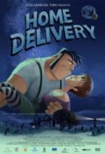 Home Delivery: Servicio A Domicilio (ı)