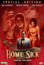 Home Sick (2007) afişi
