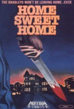 Home Sweet Home (1981) afişi