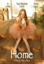 Home1 (2003) afişi