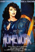 Homework (ıı) (1982) afişi