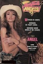 Honky Tonk Angels (1988) afişi
