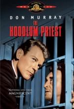 Hoodlum Priest (1961) afişi