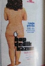 Hop Dedik Kazım (1974) afişi