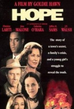 Hope (ı) (1997) afişi