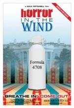 Horror In The Wind (2008) afişi