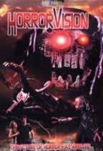 Horrorvision (2001) afişi