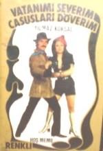Hoş Memo(ı) (1970) afişi