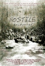 Hostile Encounter (2010) afişi