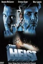 Hostile Force (1997) afişi