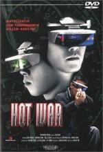 Hot War (1998) afişi
