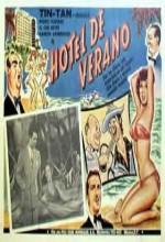 Hotel De Verano (1944) afişi