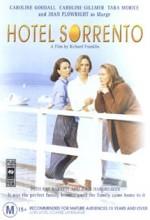 Hotel Sorrento (1995) afişi