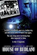 House Of Bedlam (2008) afişi