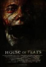 House Of Fears (2007) afişi