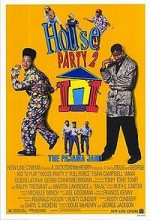House Party 2 (1991) afişi