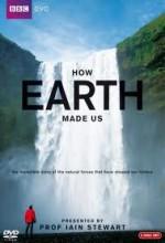How Earth Made Us (2010) afişi