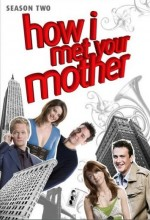 How I Met Your Mother (2006) afişi